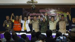 태국 정부가 동굴소년 구하려 호주 의사 초빙하며 약속한