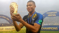 French Teenager Kylian Mbappe To Donate World Cup Earnings To