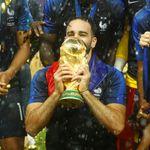 La France championne du Monde: Adil Rami a multiplié les déclarations sur ses origines