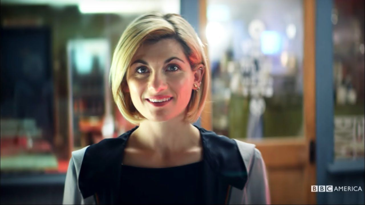 Doctor Who Series 11 teaser debuts during World Cup