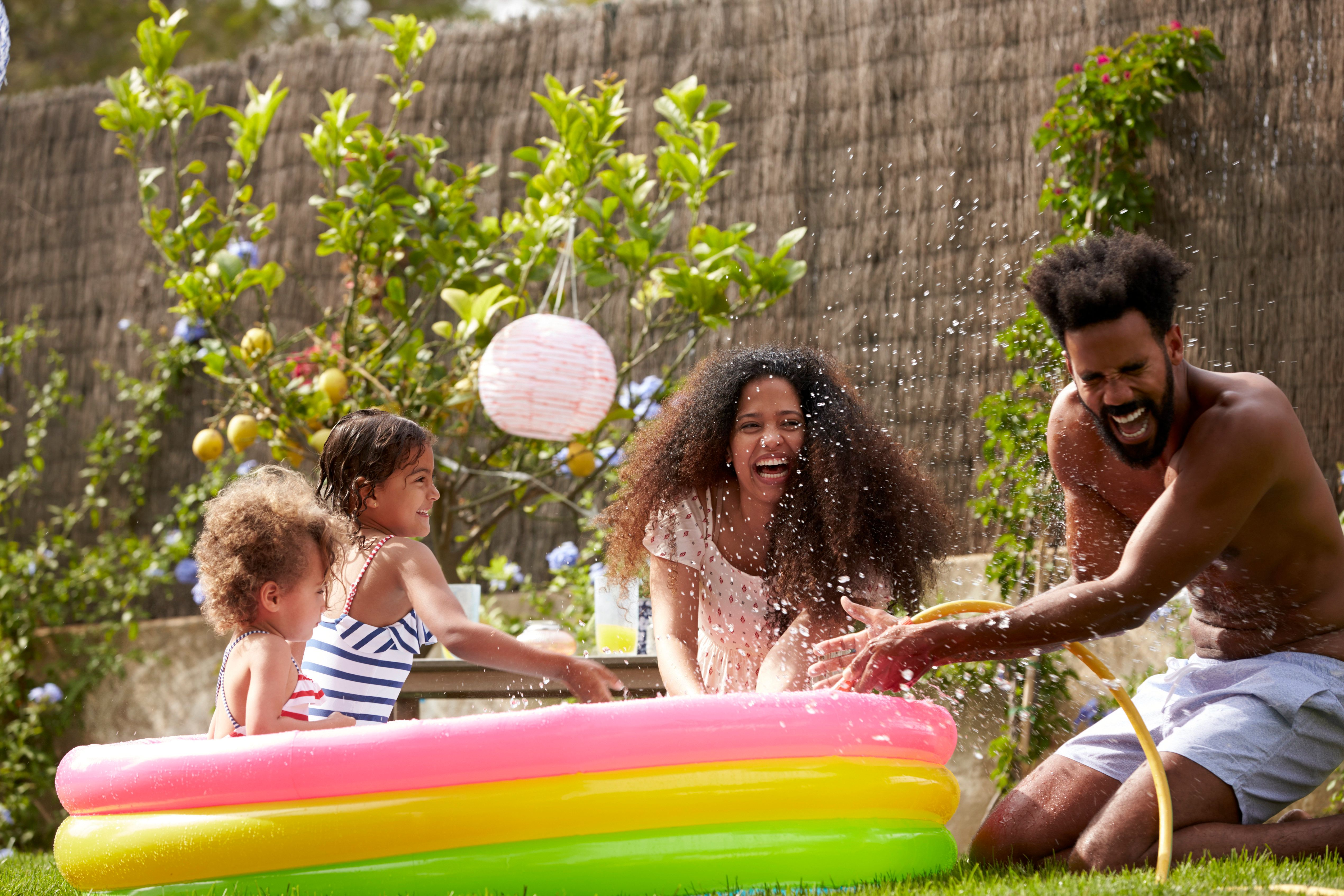How Often Should You Change Paddling Pool Water To Keep It
