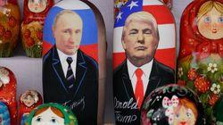 Trump et Poutine à l'épreuve d'un sommet à