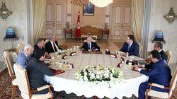 Après l'interview de dimanche: Réunion entre les trois présidences, Nidaa Tounes, Ennahdha, l'UGTT et