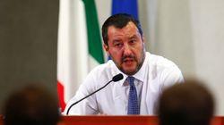 Σαλβίνι: Το ευρώ είναι πείραμα που ξεκίνησε άσχημα, αλλά η Ιταλία δεν σχεδιάζει να