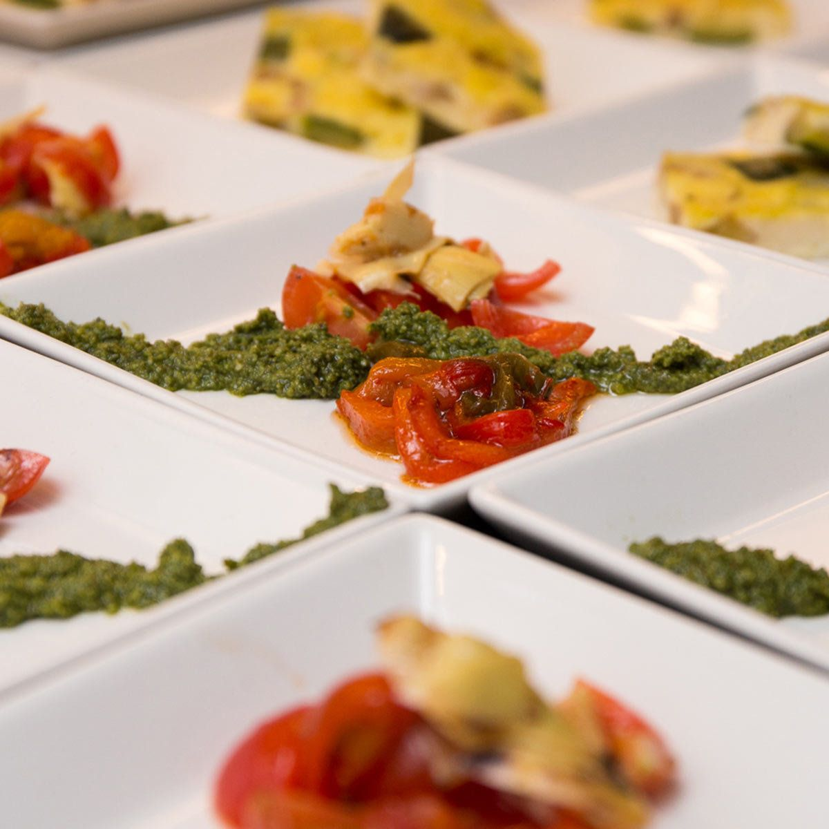 Food Waste Canapé Anyone? Chefs Transform Leftovers To Be Served At Weddings And