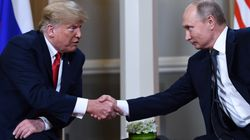 Donald Trump And Vladimir Putin In Helsinki – What You Need To Know About The