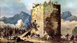 1834: Ο άγνωστος πόλεμος Μανιατών-Βαυαρών