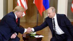 Le tête-à-tête entre Trump et Poutine, des sommets comme on en faisait plus depuis la Guerre