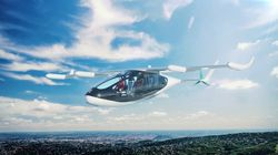 SHHH: Rolls Royce's Flying Taxi Has A Thoughtful USP - It's Designed To Be