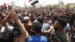 La contestation sociale en Irak entre dans sa deuxième