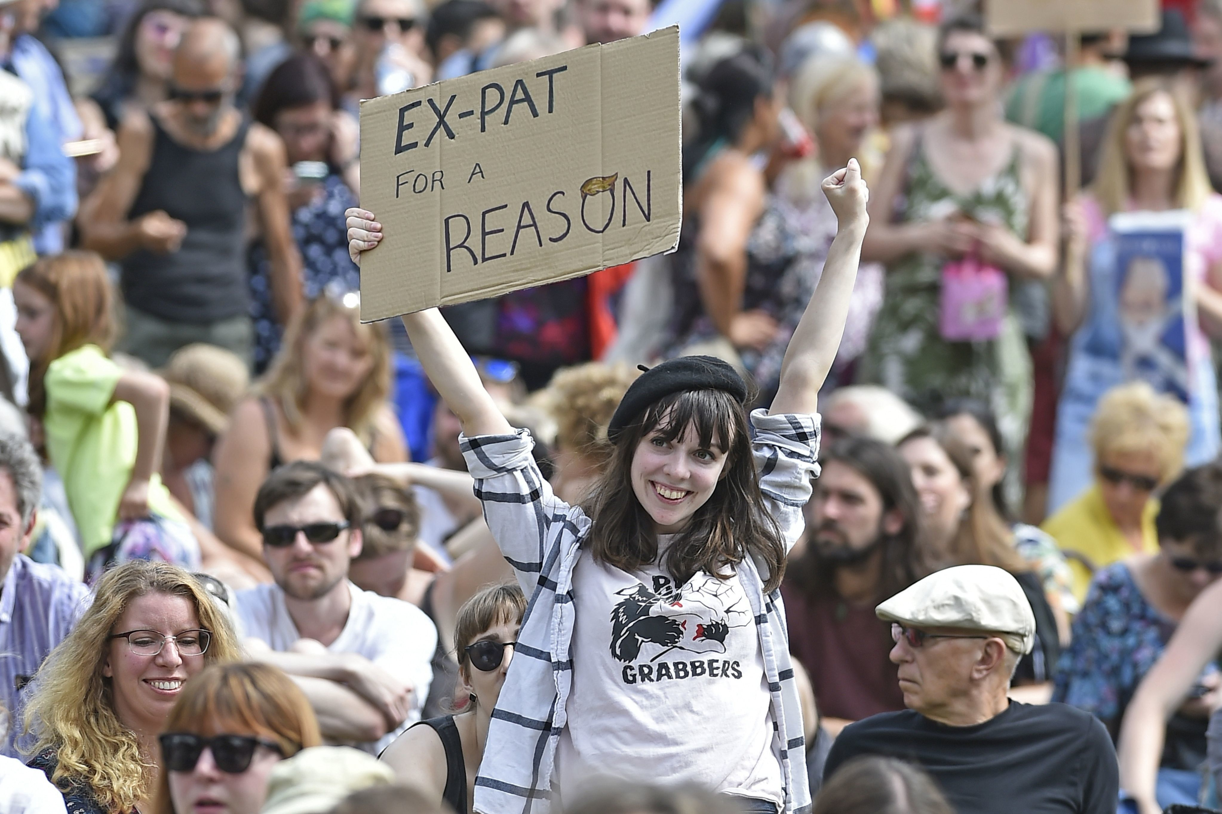 The Recent Spate Of Marches Show That Scotland Is A Teenager Of A