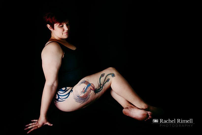 'Becoming A Mother Can Completely Erase You.' Mums Reveal Why Their Tattoos Mean So