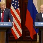 Trump trifft Putin: