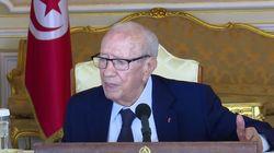 Réunion de Carthage: Béji Caid Essebsi appelle à ce que chacun assume ses