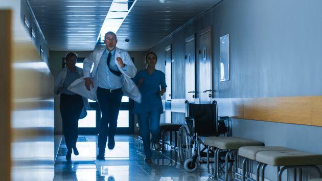 Tunisie- Hôpitaux: Le temps d'attente aux urgences est de ... 15 minutes, selon Sonia Ben