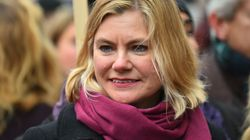 The Students Of Justine Greening's Constituency Back Her Call For A Second