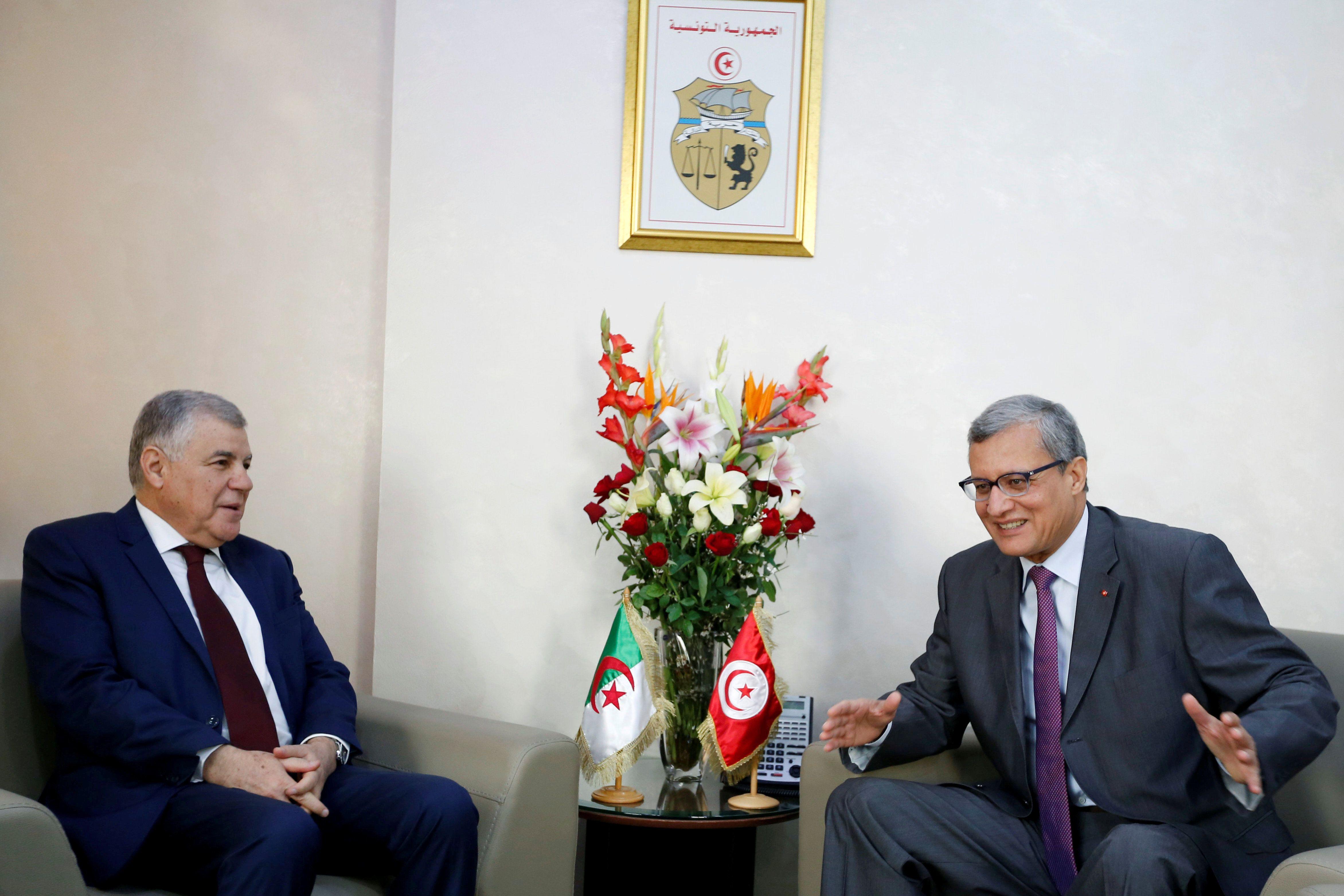 La Tunisie ne va céder aucune entreprise publique dans le domaine de l'énergie rassure le ministre de