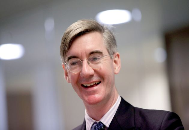 Downing Street Denies Being In Jacob Rees-Mogg's Pocket After Accepting His Changes To Trade