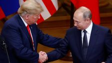 8 Things You Need To Know From The Trump-Putin Presser