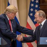 Experte zerlegt Trump nach Putin-Treffen: