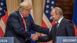 """Experte zerlegt Trump nach Putin-Treffen: """"Dunkelste Stunde in der"""