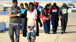 Libye: 8 migrants, dont 6 enfants, retrouvés morts asphyxiés dans un camion