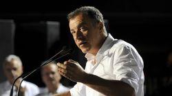Θεοδωράκης: Δε βλέπω πρόωρες