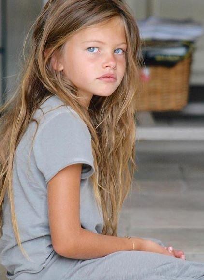Πώς είναι το «πιο όμορφο κορίτσι του κόσμου» επτά χρόνια μετά την πρώτη της