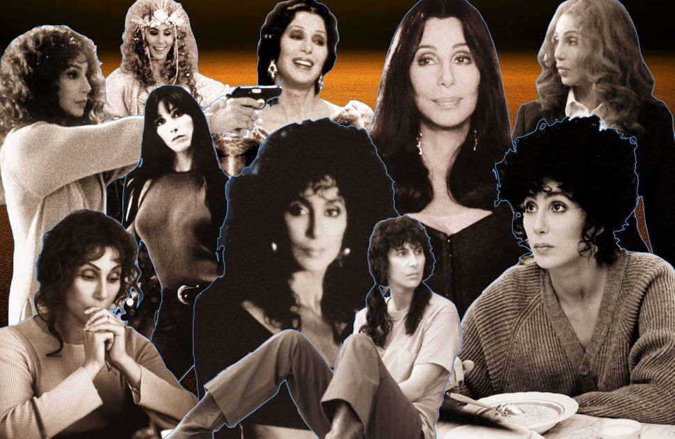 There's never enough Cher.