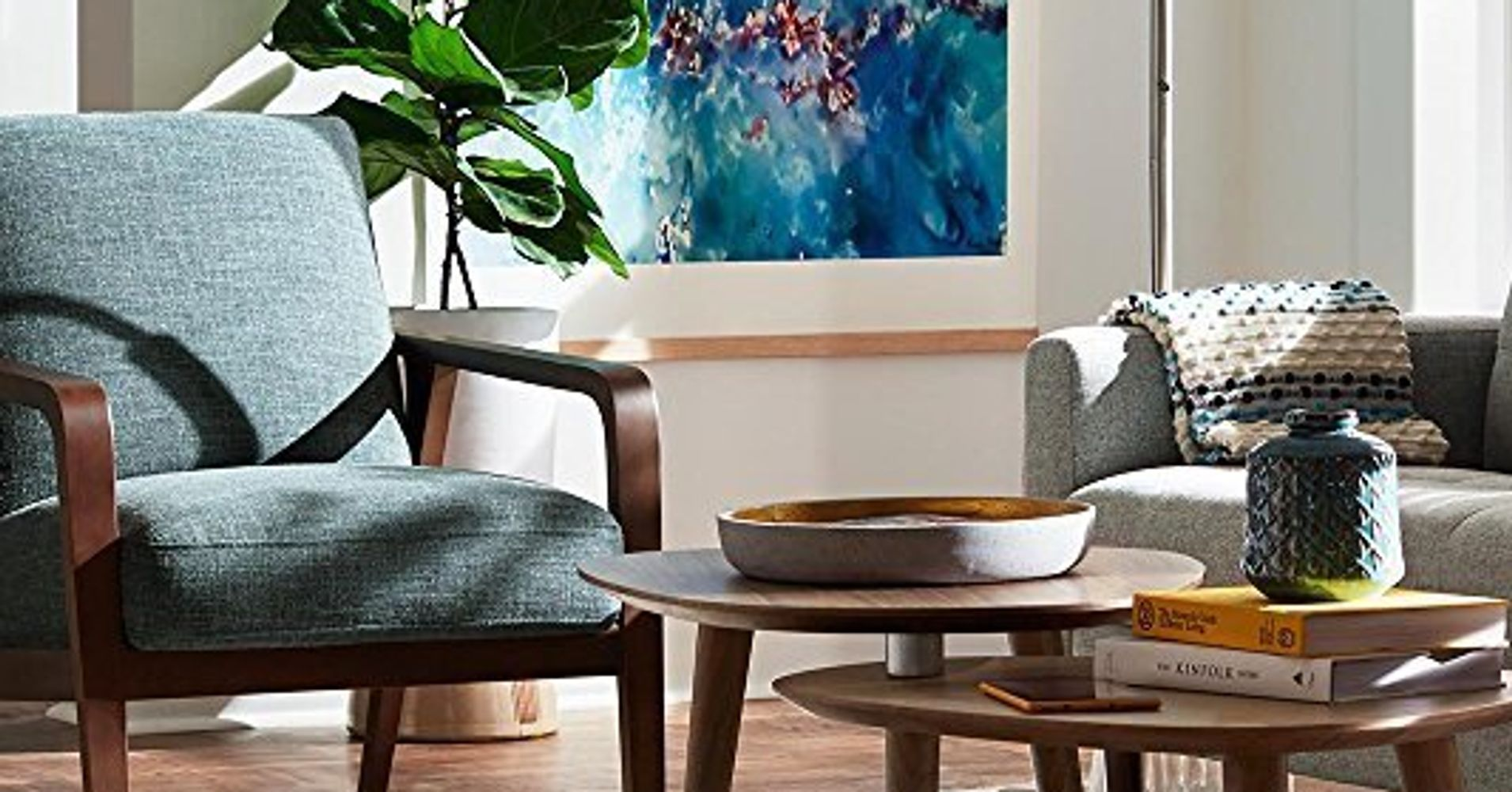 Furniture And Home Decor Deals To Shop This Amazon Prime