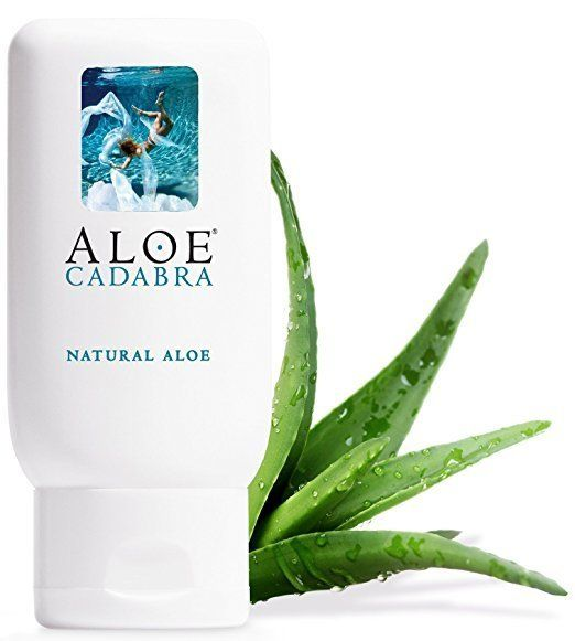"""<strong>Normally</strong>: $20<br><strong>Sale</strong>: $11<br>Get it <a href=""""https://www.amazon.com/Aloe-Cadabra-Personal-"""