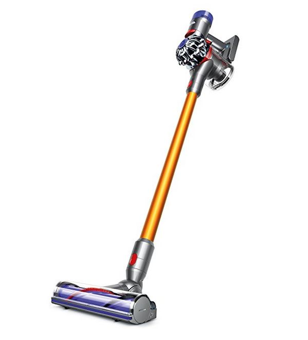"""<strong>Normally</strong>: $499.99<br><strong>Sale</strong>: $364.99<br><a href=""""https://www.amazon.com/Dyson-Absolute-Cordle"""