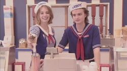 'Stranger Things 3' Teaser Reveals New Character, Setting And Possible Release
