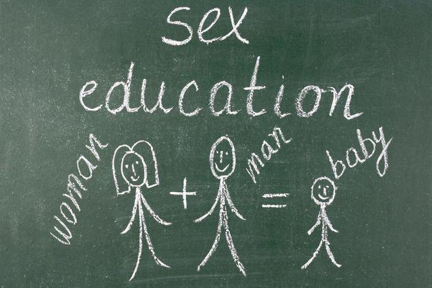 성교육에 대한 영국 아이들의 질문은 황당하지만