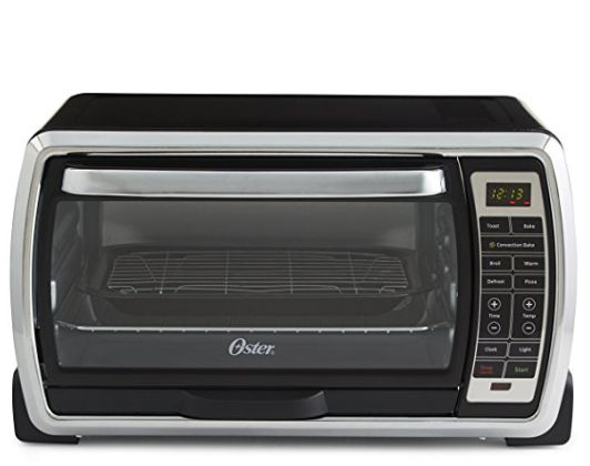 """<strong>Normally</strong>: $102.44<br><strong>Sale</strong>: $70.96<br><a href=""""https://www.amazon.com/Oster-Countertop-Conve"""
