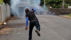 Τερματισμό της βίας στη Νικαράγουα ζητά ο ΓΓ του ΟΗΕ, Αντόνιο