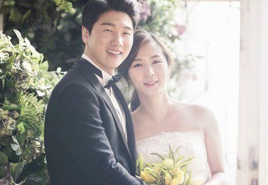 """[공식입장] 이원희♥윤지혜, 16일 득녀..""""산후조리원서 회복"""