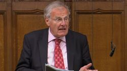Tory MP Christopher Chope Blocks Plan To Allow Women MPs From Around The World To Sit In
