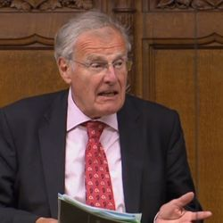 Christopher Chope Blocks Plan To Allow Women MPs From Around The World To Sit In