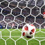 Les records de la Coupe du monde battus en