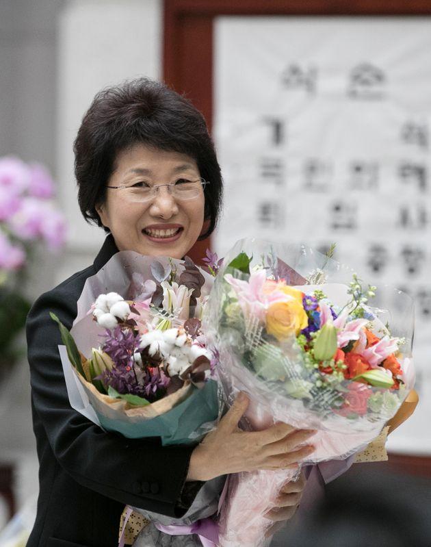 대법관 출신이 '시ㆍ군판사' 지원하는 초유의 사례