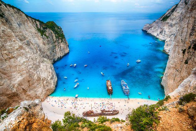 Flight Network: Η Ελλάδα ανάμεσα στα 10 καλύτερα ταξίδια που πρέπει να κάνει κάποιος στη ζωή