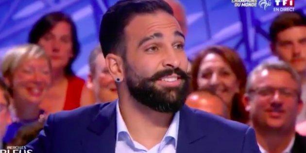 Nackt mit Feuerlöscher: Französischer Nationalspieler packt über Partynächte während der WM