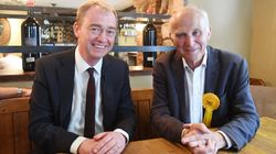 Lib Dems Vince Cable And Tim Farron Under Fire For Missing Crunch Brexit