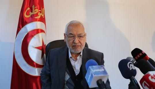 Ennahdha réitère son appel à Youssef Chahed de ne pas se présenter à la présidentielle de