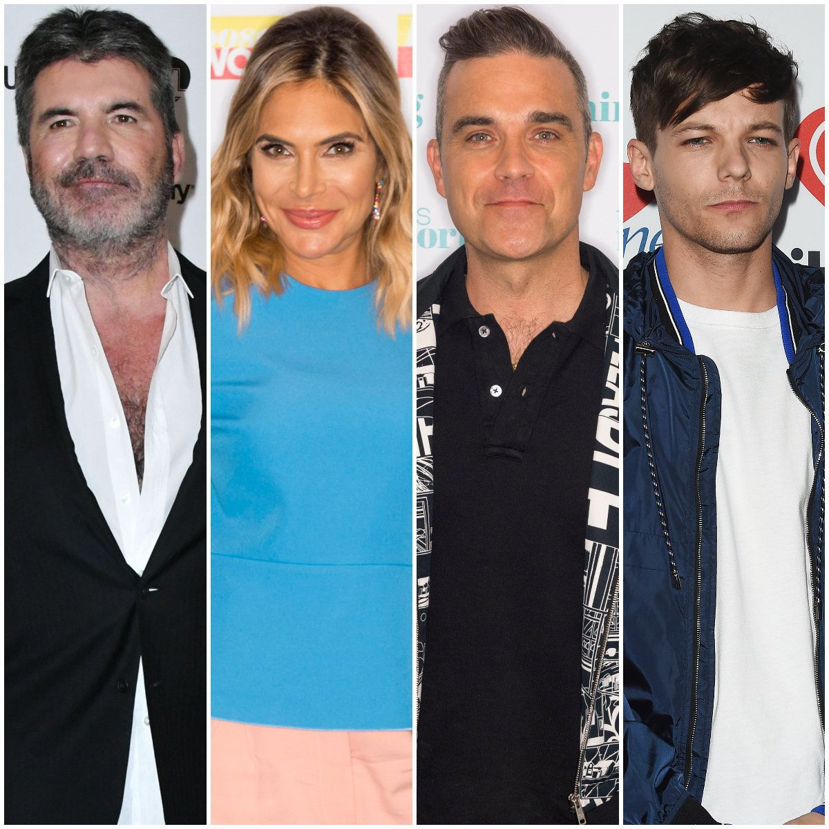 Are We Looking At The New 'X Factor' Judging