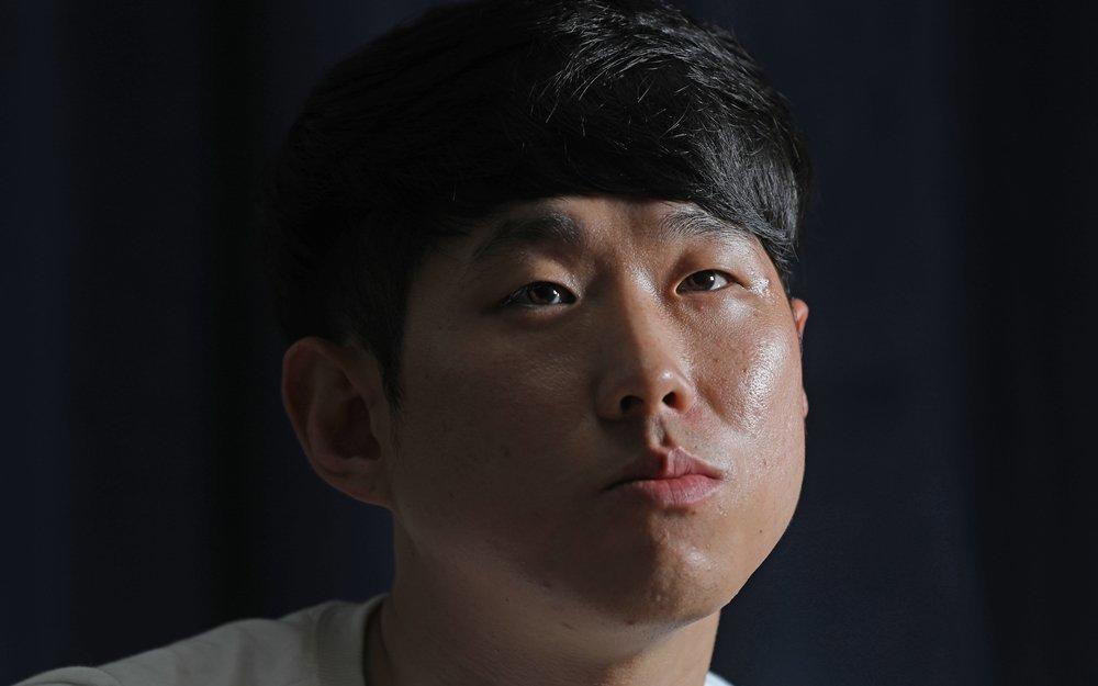 천안함 생존자 김정원씨는 8년이 지난 지금도 외상후스트레스장애(PTSD)를 겪고 있다.