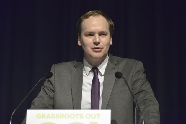 Tory MP William Wragg called a move to ensure gender balance on a new Brexit committee as 'politically...