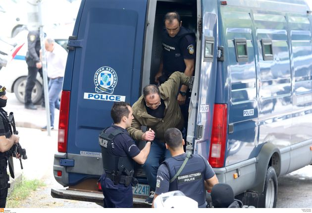 Διακόπηκε στον Άρειο Πάγο η δίκη για την έκδοση του Λάσα Σουσανασβίλι στη Γαλλία