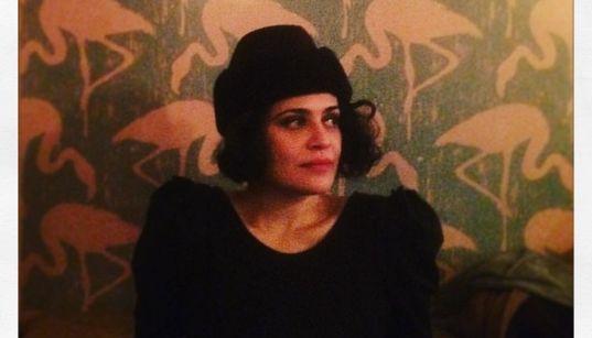 Une ode à la vie: À la rencontre de Chiraz Chouchane, profession